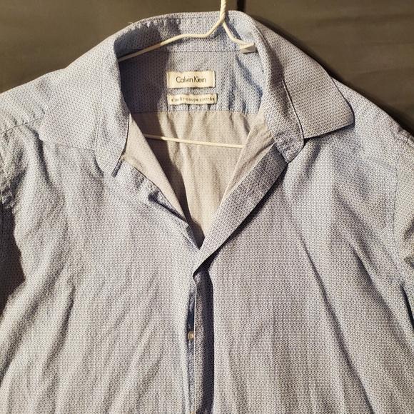 Men's Calvin Klein Shirt Large